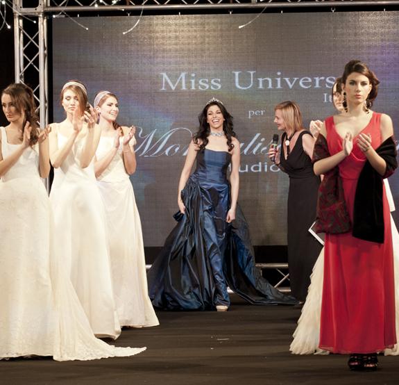 Nozzequi - Miss Universo