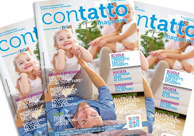 Contatto Magazine
